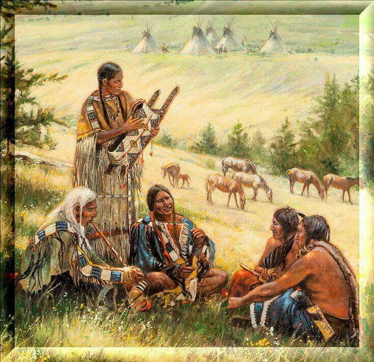 plains indians Native american nations on the plains in the west continued armed conflicts with the us throughout the 19th century, through what were called generally indian wars notable conflicts in this period include the dakota war, great.