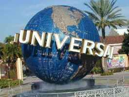 Eating Healthy is Possible at Universal Studios Orlando, Florida