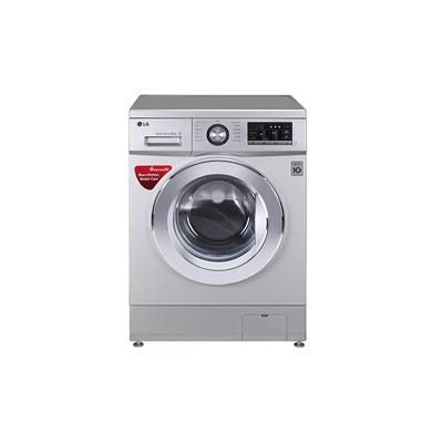 LG 9 Kg Fully Automatic Front Loading Washing Machine FH4G6VDNL42