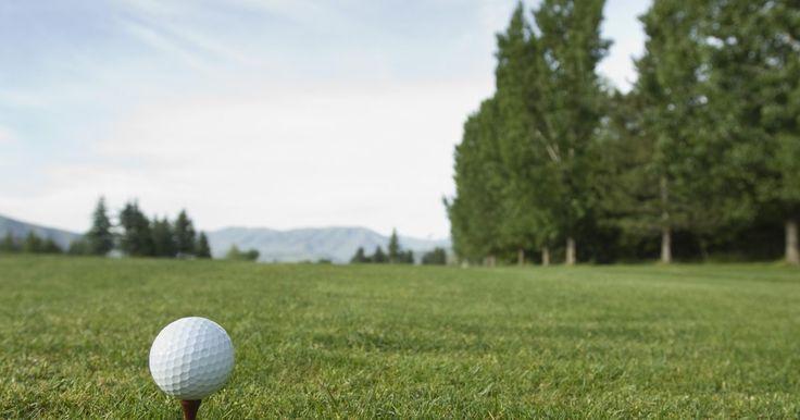 Como construir um campo para treino de golfe. Para o jogador de golfe novato, uma das maiores vantagens de um campo de treinamento é que ele é projetado para acomodar jogadores de todos os níveis de habilidade. Ao contrário de um campo de golfe, em um campo de treinamento você não precisará se preocupar com os jogadores impacientes esperando a vez deles. Um campo para treino utiliza um grande ...