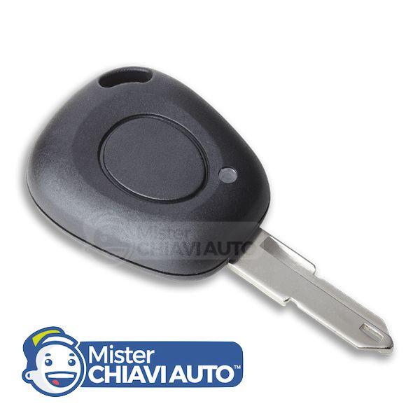 Telecomando Guscio per Chiave Laguna Renault