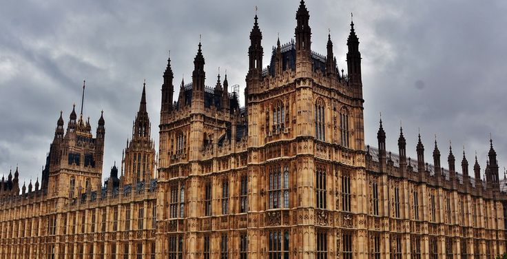 Parliament style by Ev By on 500px