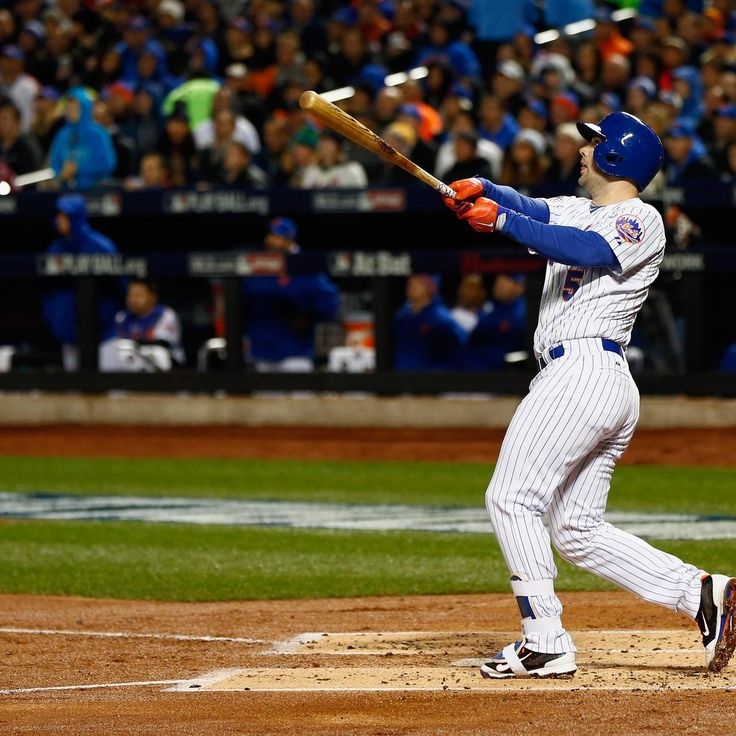 Royals vs. Mets Game 4: Live World Series Score and Highlights | Bleacher Report