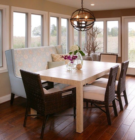 indoor wicker dining chairs