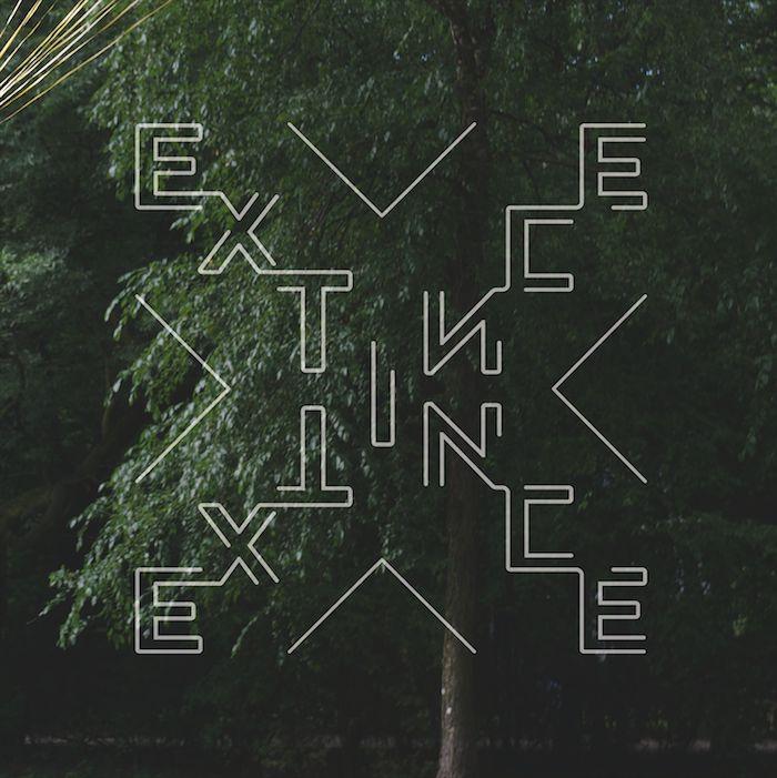 Extince terug met het nieuwe album: 'X' !!!