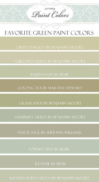 Are Paint Colors