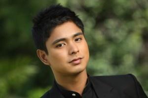 Coco martin, Filipino Actor