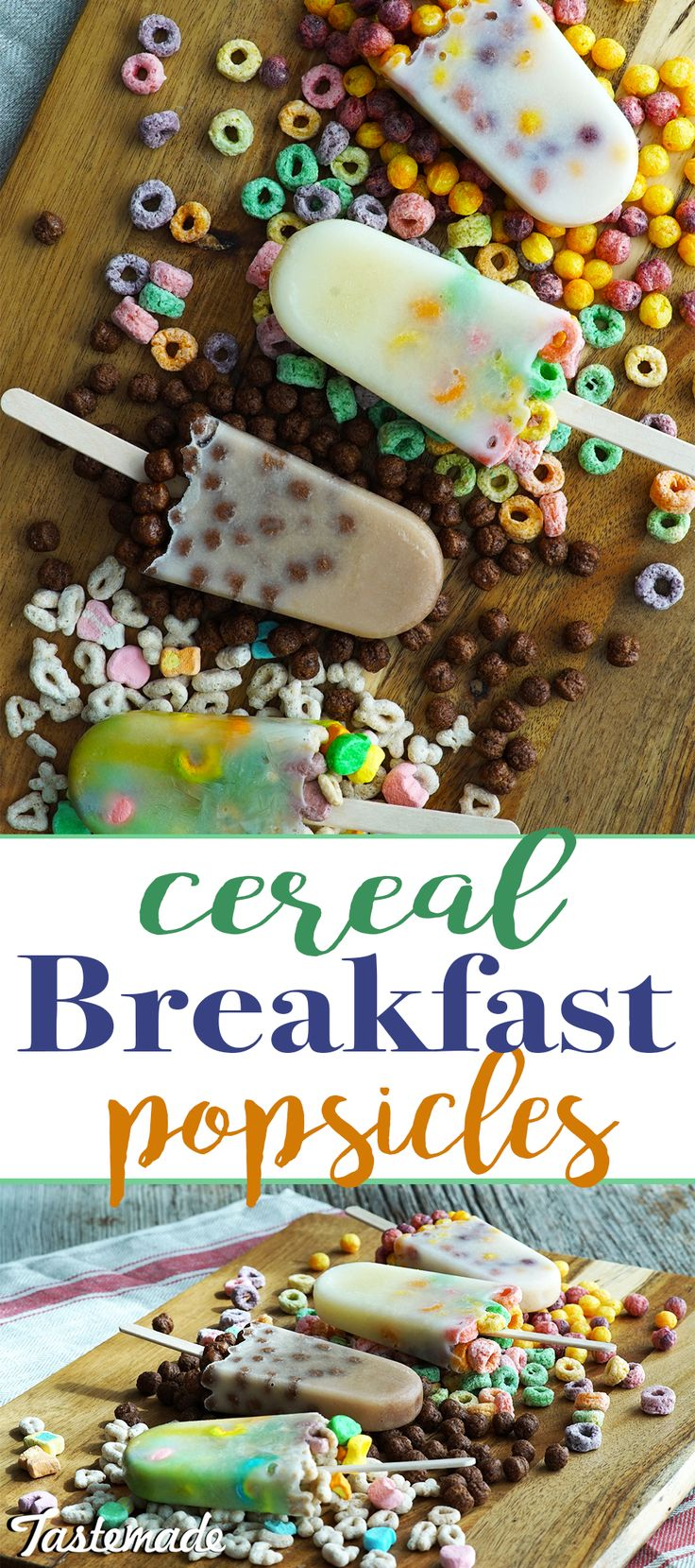 Turn your favorite childhood cereal into the perfect on-the-go treat.