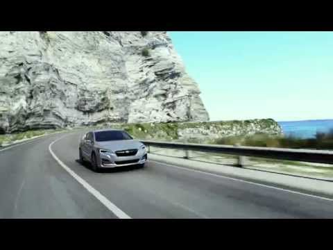 Концепт седана Subaru Impreza 2017 направился на Лос Анджелесский автосалон | Новости автомира на dealerON.ru