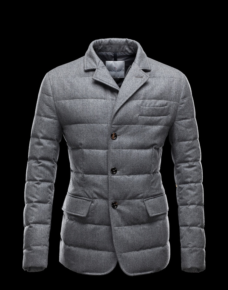 Jacket Men Moncler