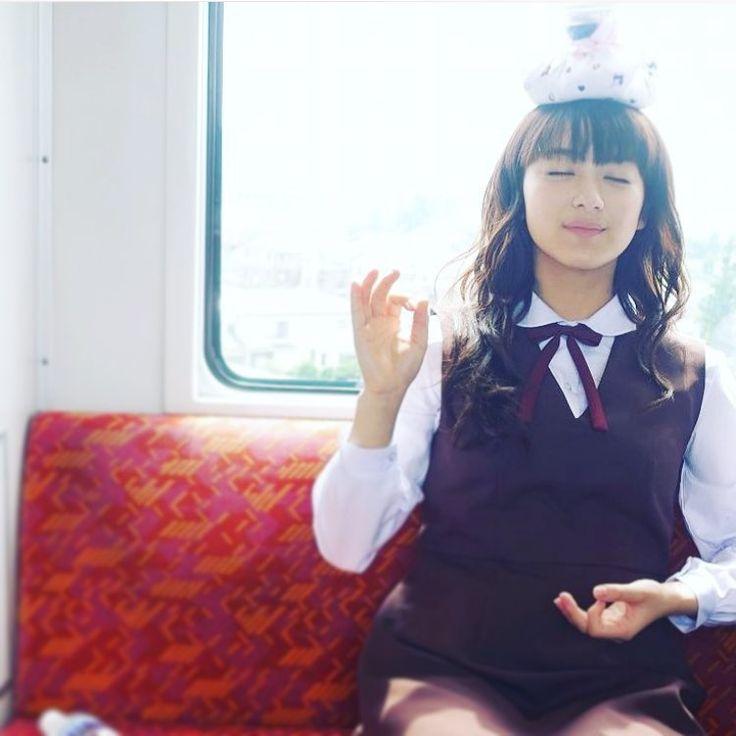 いいね!16.4千件、コメント115件 ― 平 祐奈|Yuna Tairaさん(@yunataira_official)のInstagramアカウント: 「いい夢みてね。おやすみなさい⭐香琳。#釈迦でーす#夏は氷嚢に頼りきり #みせコド #未成年だけどコドモじゃない #公開まであと1ヶ月と少し#12月23日公開」