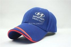 #Hyundai Motorsport baseball hat #WRC #Rally - Rally In Motion