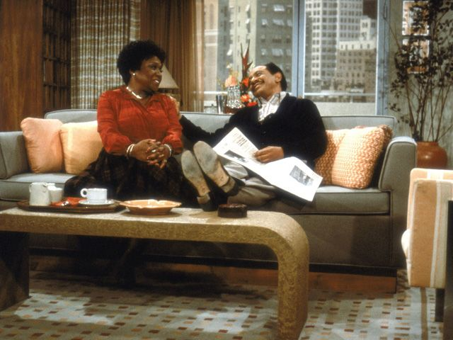 How 5 Classic Tv Show Living Rooms Would Look Today