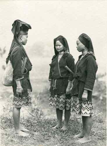 Indochine empress place dress code