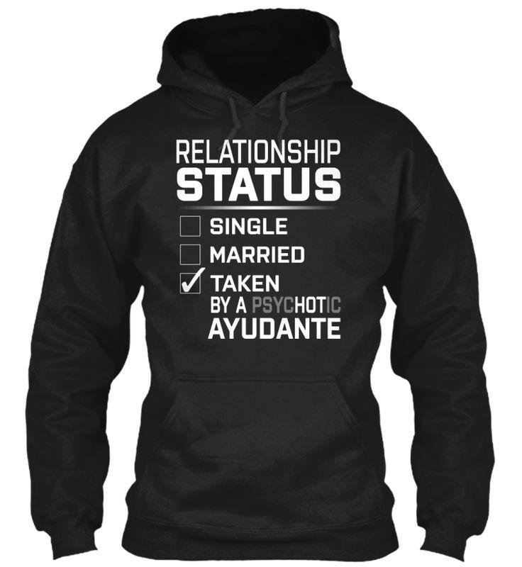 Ayudante - PsycHOTic #Ayudante