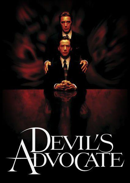 The Devil's Advocate -