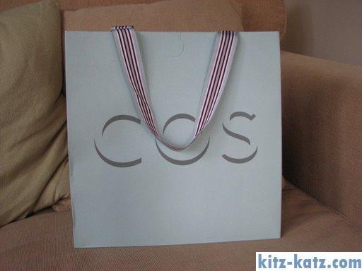COS bag paper gift bag Google Image Result for http://www.kitz ...