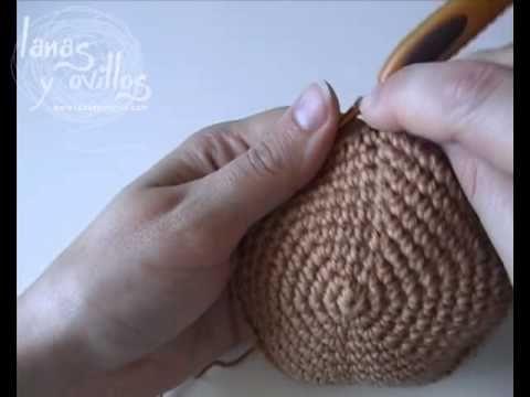 Tutorial Gorro Crochet Niño Paso a Paso en Español | PopScreen