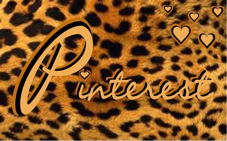 PINTEREST<3
