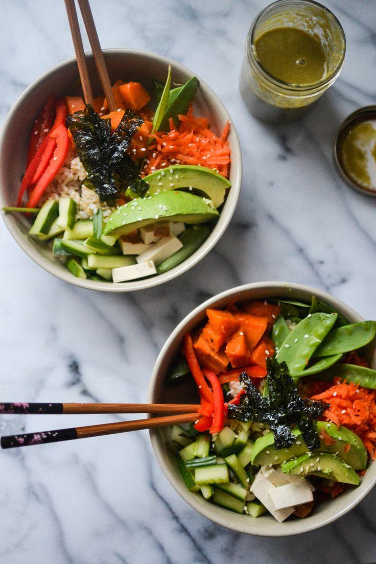 best 25 sushi salad ideas on pinterest easy sushi. Black Bedroom Furniture Sets. Home Design Ideas
