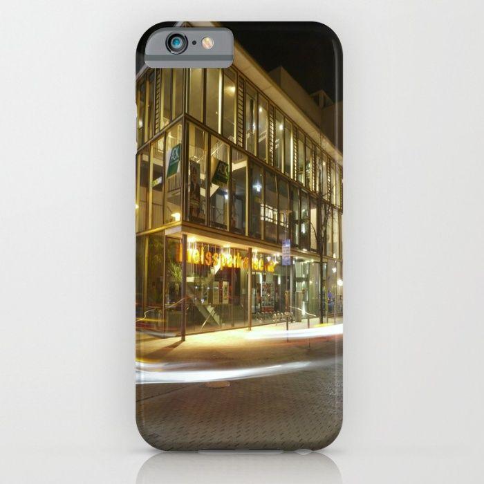 Kreissparkasse Laupheim Iphone Cover