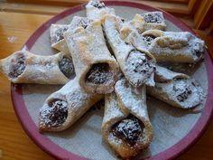 Slovak Kolachi - this is just like the recipe I use.