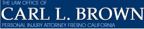 The Law office of Carl L. Brown is a well known law offices in dealing with Personal injury cases in Fresno, CA.  We have the best attorney with 35 years of experience.  Our lawyers are specialized in handling various personal injury cases like Wrongful Death, Vehicle Rollover, Premises liability, Pedestrian Accident, Drunk Driver Accidents, Brain injuries, Spinal card injuries and much more.