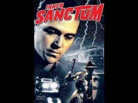 Inner Sanctum (1948) •  Film-Noir  • Mystery • Thriller • FREE FULL MOVIE