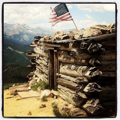 Breckenridge colorado mountain cabin mountain living for Breckenridge colorado cabins
