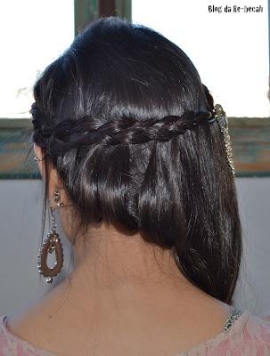 Trança indiana de nuca - http://www.viciodemenina.com.br/2012/06/video-hairstyle-tranca-indiana-na-nuca.html