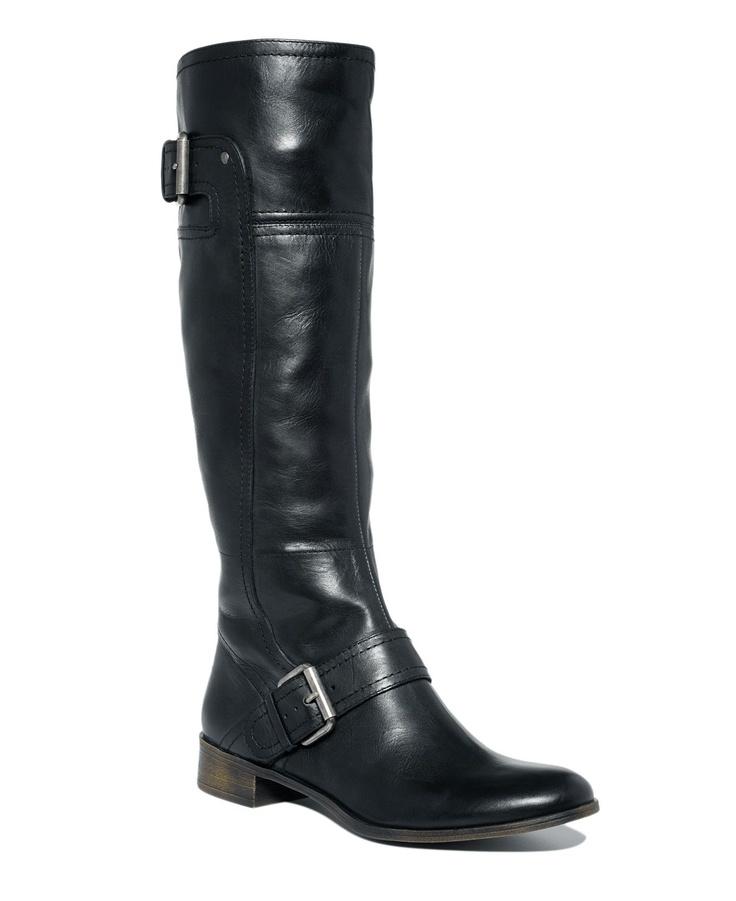 Nine West Black Boots