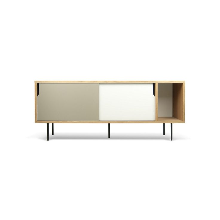 12 best Sideboards images on Pinterest | Furniture, Modern furniture ...