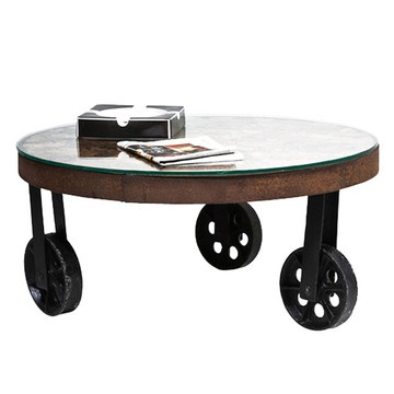 1000 Images About Round Coffee Tables On Pinterest