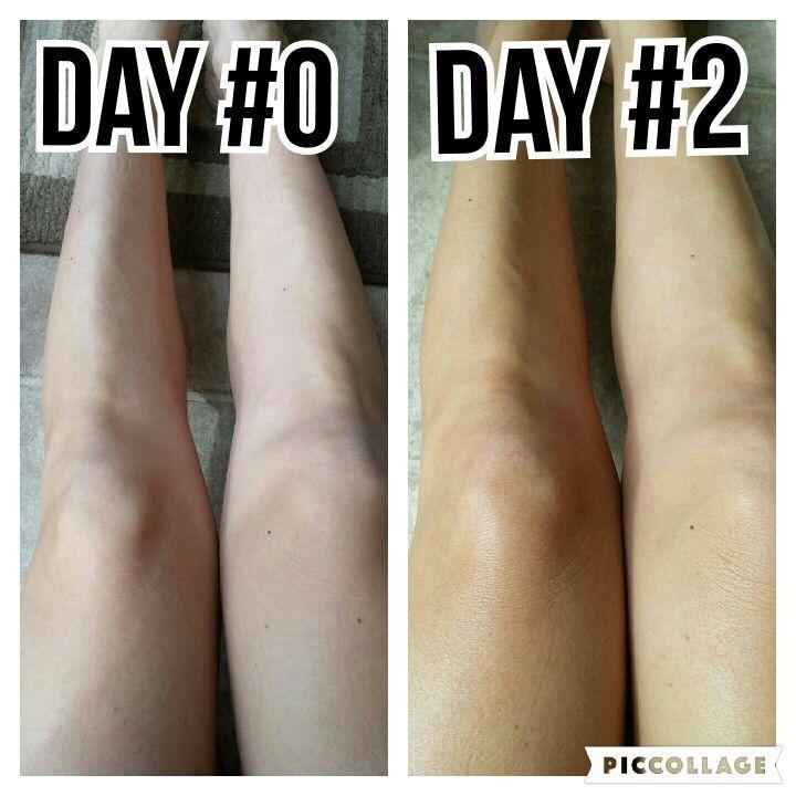 Self tanning lotion