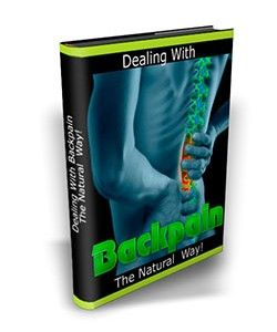 Deal With Your Pain, Lead A Wonderful Life And Live Like A 'Normal' Person – Guaranteed Or Your Money Back! - See more at: http://selfdevelopmentebooks.com/product/dealing-with-backpain/#sthash.QjkoGmHP.dpuf
