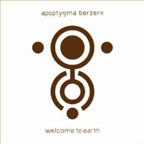 Apoptygma Berzerk - Welcome To Earth  2 Lp' - [Vinile]
