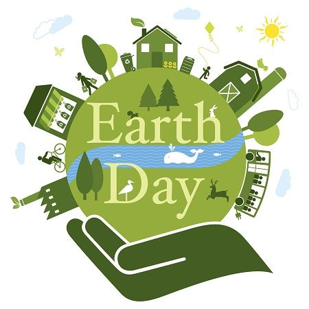 It means a lot of things but most importantly, Earth Day is a day to celebrate and honor our planet Earth. Description from verifiedmom.com. I searched for this on bing.com/images