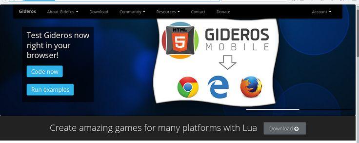 Gideros - Install Gideros to Ubuntu 16.04 with the help of PlayOnLinux - http://bitlife.kandz.me/gideros-install-gideros-to-ubuntu-16-04-with-the-help-of-playonlinux/