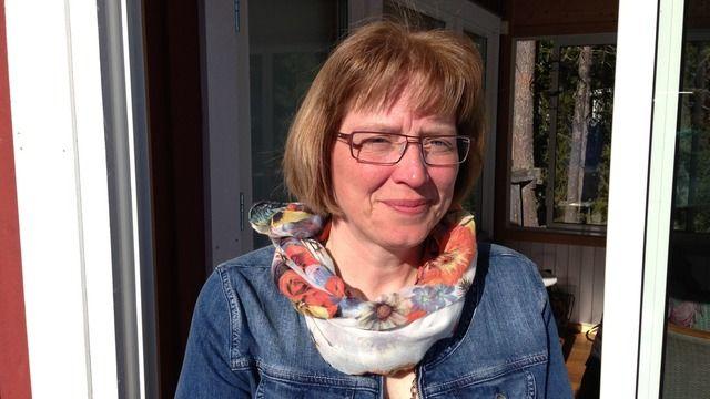 Lärarrummet : Lillemor Eriksson, ASL och matematik