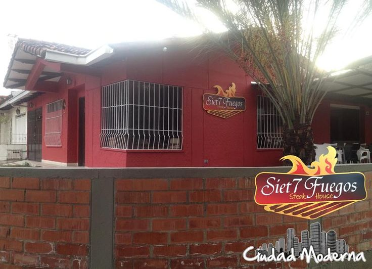 Disfruta del 10% de descuento en Siet7 Fuegos - Ciudad Moderna Cali Ingresa a: www.ciudadmoderna... Comparte con tus amigos!!!