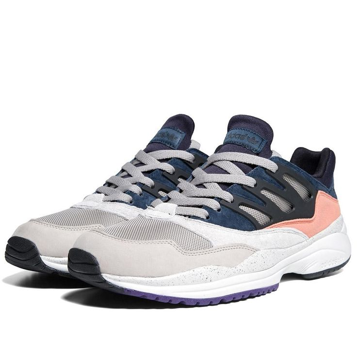 Adidas Torsion Allegra X (Collegiate Silver & Black) | STYLE || THEM SNEAKS  | Pinterest | Adidas