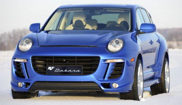 ruf car | RUF Automobile - Car News by Babez.de