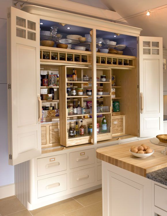 larders by mark wilkinson rolling shelves cabinetry