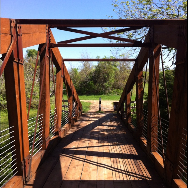 Breckinridge park, Richardson, Texas