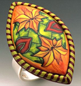 Sarah Shriver - Polymer Clay--Awesome!Things Polymer, Polymerclay, Polymer Clay Awesome, Excel Polymer, Jewelry Polymer