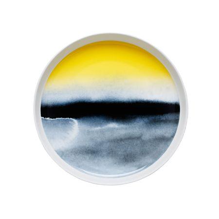 Saapaivakirja watercolour plates by Marimekko