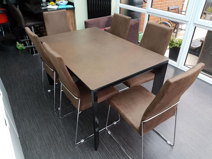 Best urban dining table images on pinterest bedroom