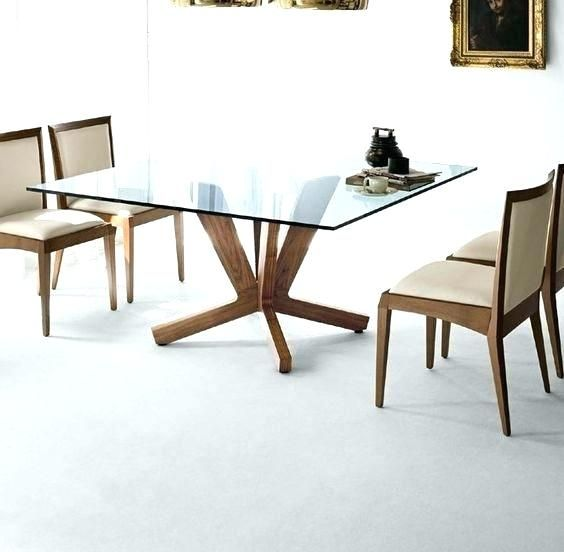 New Square Glass Dining Table For 4 Pics New Square Glass Dining
