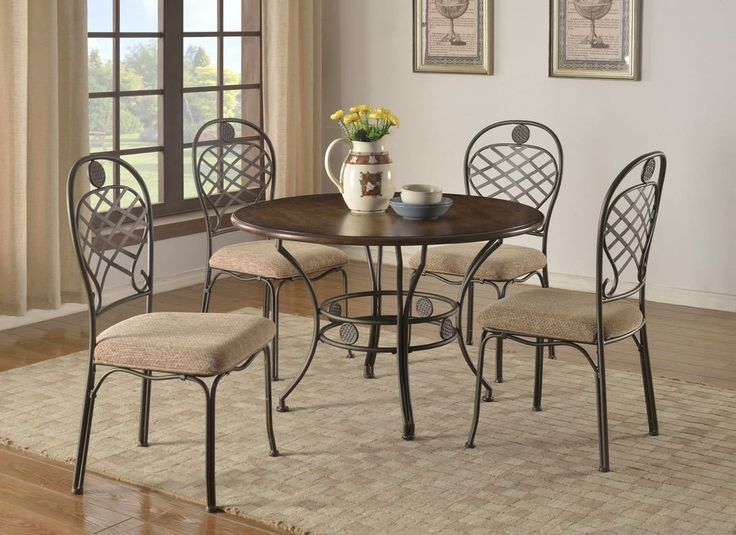 32 best Casual Dining Collection images on Pinterest