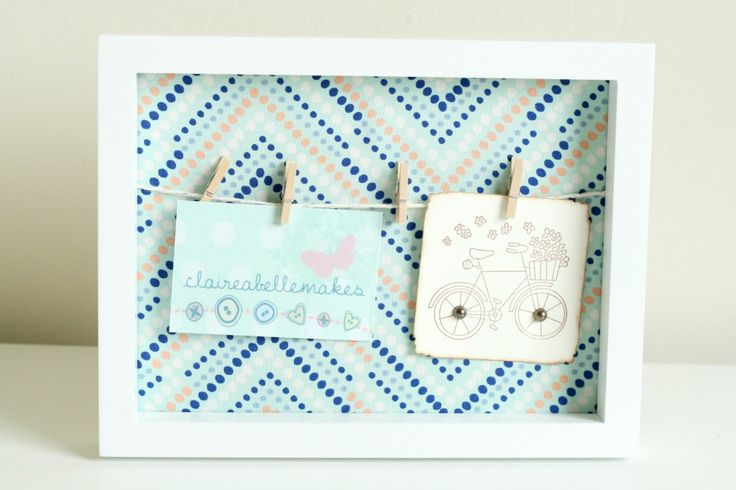 DIY-Fabric-Peg-Photo-Frame